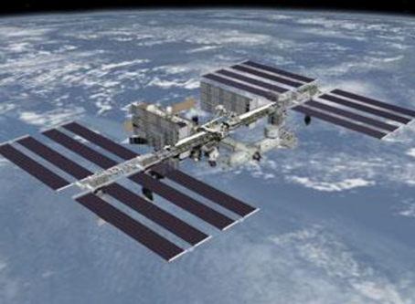 Social Problems in the ISS