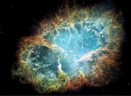 The Remnant of a 'Nova