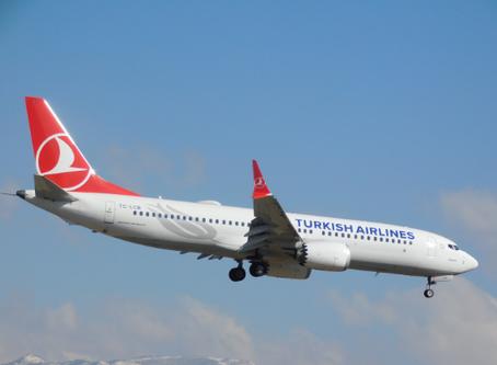 Boeing 737 MAX: Unsuccessful Successor of a Successful Aircraft