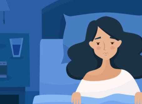 Teenage Sleep Deprivation: No Sleep, Lots of Problems