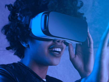 Extended Reality Made Simple: The 5-Minute Guide to Virtual, Augmented, and Mixed Reality