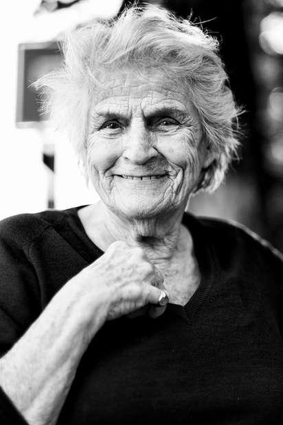 Paulette Rochat (Nyon, 2016)