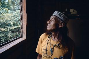 15. Aldeia Tekya Pyau