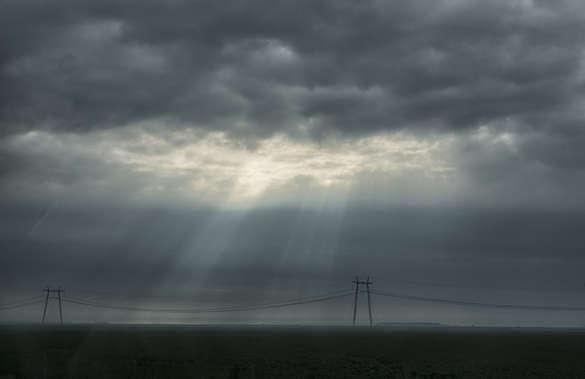 Lumière Céleste (Roumania, 2016)