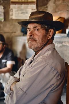 41. El Gaucho Aldo Lucero