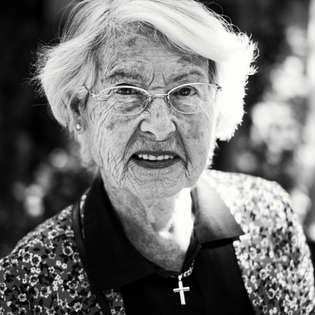 Marie (Paris, 2015)