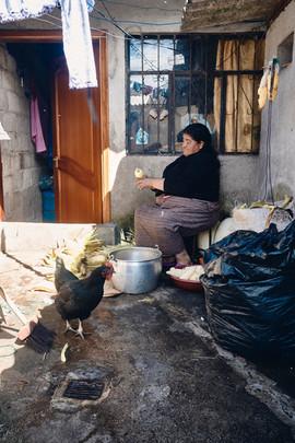 30. Équateur 2020