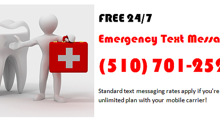 New Emergency Text Message Line
