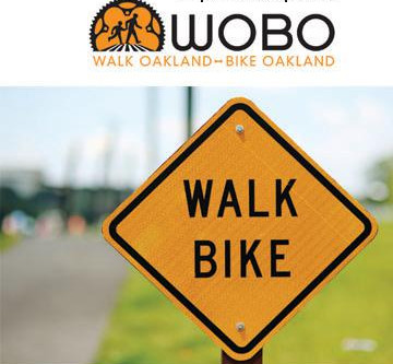 WOBO Partnership: $1 Donated for every biker/walker to their dental appointment!