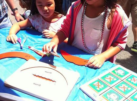 Summer Fun at Jack's Night Market, Art + Soul Festival