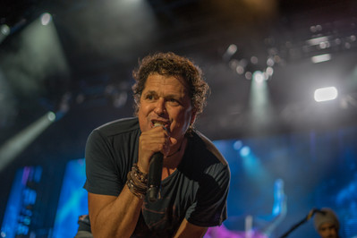 Carlos Vives Concert at the Greek Theatre