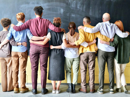 Is diversity the only value that companies should pursue?