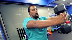Champaign Fitness Center 6