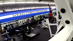 Champaign Fitness Center 3