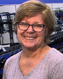 Cheri Hillier: Instructor
