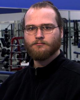 Charles Walworth: Trainer