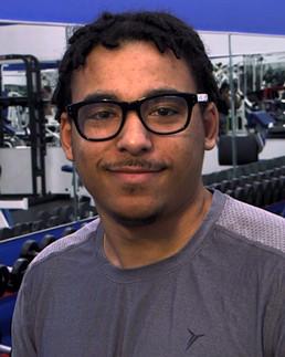 Malik Abdulrahman: Membership Director - Trainer