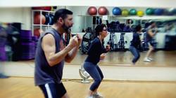 Champaign Fitness Center 7