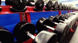Champaign Fitness Center 10