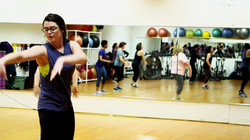 Champaign Fitness Center 2