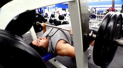 Champaign Fitness Center 11