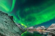 Mirador de Bergsfjord