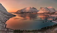 Bergsbotn, Trøms, Noruega