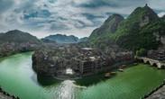 Ciudad de Zhenyuan, Guizhou