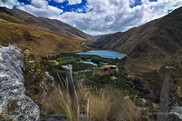 Vilca, Reserva Nor Yauyos Cocha