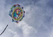 Barriletes, Festival de Sumpango