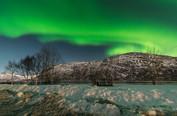 Stetinden en Tysfjord, Nordland, Norway