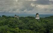 Pi´ramides Maya, Tikal