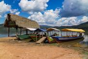 Laguna Azul, Tarapoto