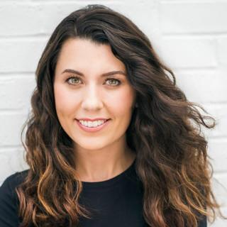 McKenzie Jo Frazer