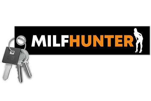 Milfhunter Key Tag