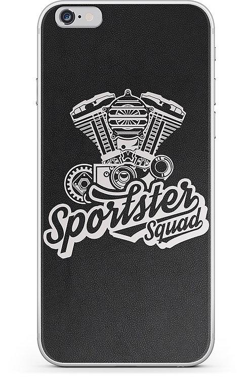 Sportster Squad Case