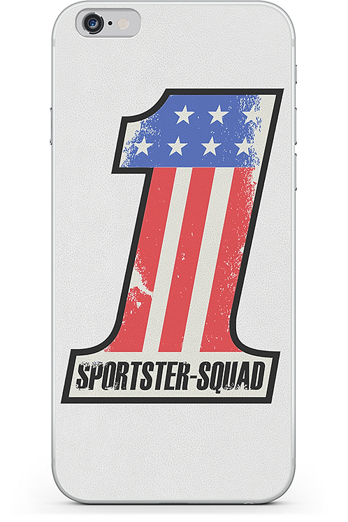 Sportster Squad ONE Case