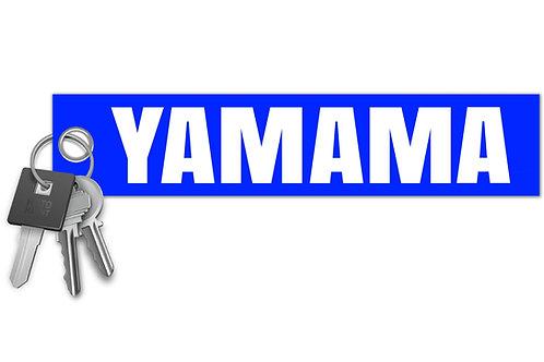 Yamama Key Tag