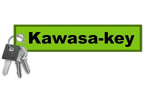 Kawasa-key Key Tag