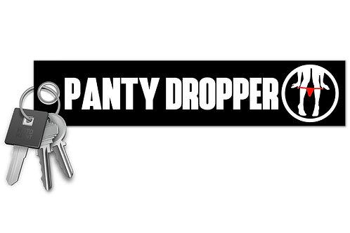 Panty Dropper Key Tag