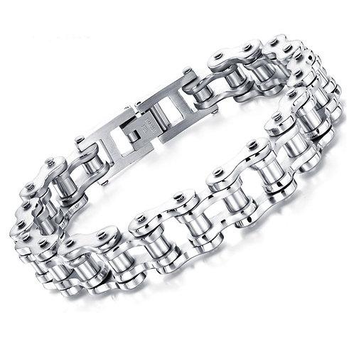 Motorcycle Chain Bracelet