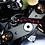 Thumbnail: Biker Heartbeat Key Tag