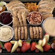 Amazing buffet
