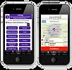 mobile app brandnig marketing communication
