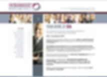 Our startegic marketing program for this broker/dealer, serving financial planners, included a special recruitment marketing website to bring on fee-based and commission-based financial planners looking for a progresive company to support their transactions.