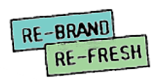 "A ""brand refresh"" is a type of company rebrand, that needs to be thougt throghcarefully, but needs fewer overall changes to the company's oveall branding. It may involve website, tagline, marketing stategy and marketing communications... ""depending on your SMB's needs."
