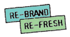 """A """"brand refresh"""" is a type of company rebrand, that needs to be thougt throghcarefully, but needs fewer overall changes to the company's oveall branding. It may involve website, tagline, marketing stategy and marketing communications... """"depending on your SMB's needs."""