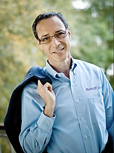 Joel Alpert, strategic branding and marketing consultant