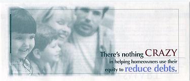 Direxc Response brochures feature benefit-oriented content.