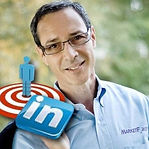 Joel Alpert atlanta expert smb consultant, specializes in Marketing Communication, Branding, Direct Response Marketing (email and direct mail), LinkedIn (profiles, workshops an marketing), brochures and collateral, and much mor